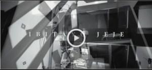 Video: Ibitayo Jeje – I Give My Self
